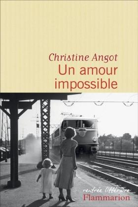 Angot, Christine - Un amour impossible