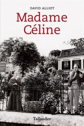 Alliot, David - Madame Céline