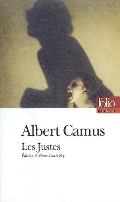 the voiceless albert camus A short summary of albert camus's the stranger this free synopsis covers all the crucial plot points of the stranger.